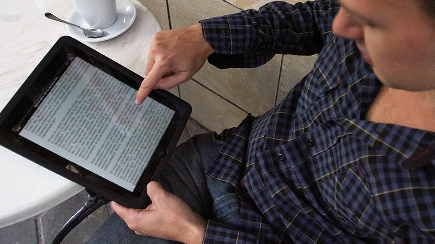 KYK'dan yurtlara e-kitap uygulaması