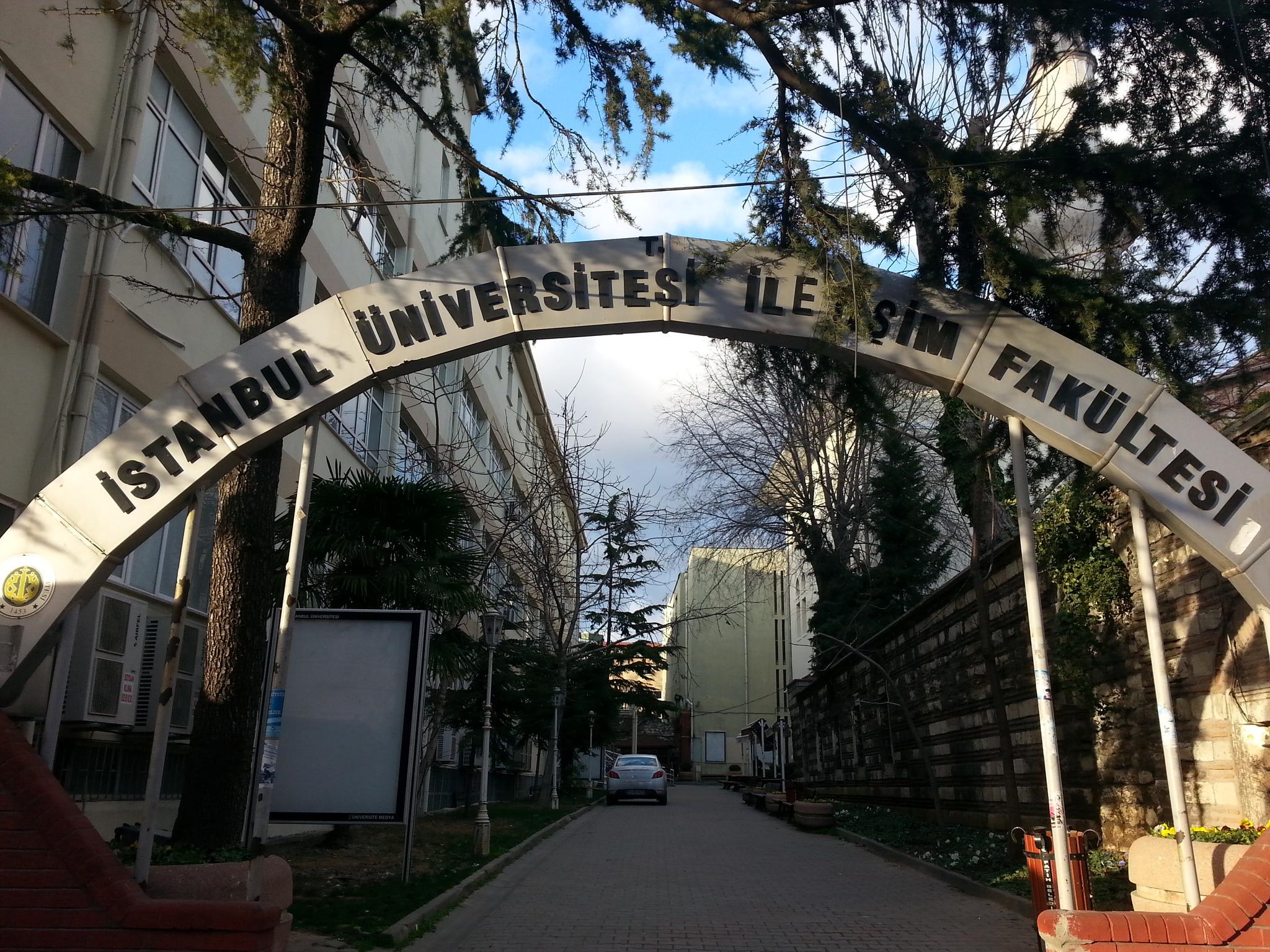 İletişim Fakültesi Dekanları İstanbul Üniversitesi'nde toplanacak
