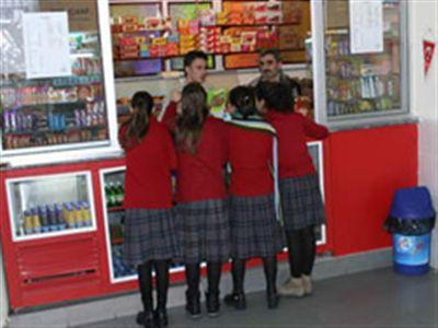 'Beslenme Dostu Okul'lar Geliyor