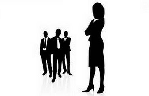 Yönetiminde kadın olan şirketlerin karı yükseliyor
