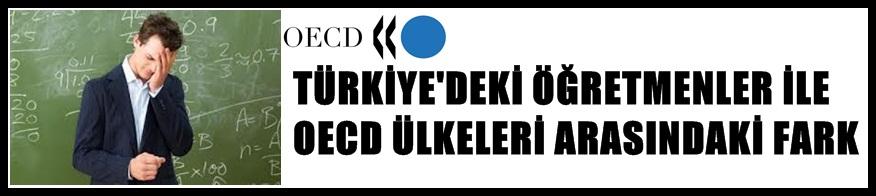 Türkiye'de eğitime katılım oranı artıyor