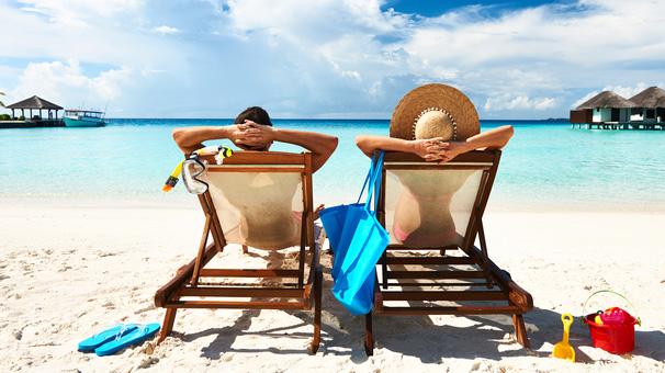 İdeal bir tatil için önce ne istediğinize karar verin!