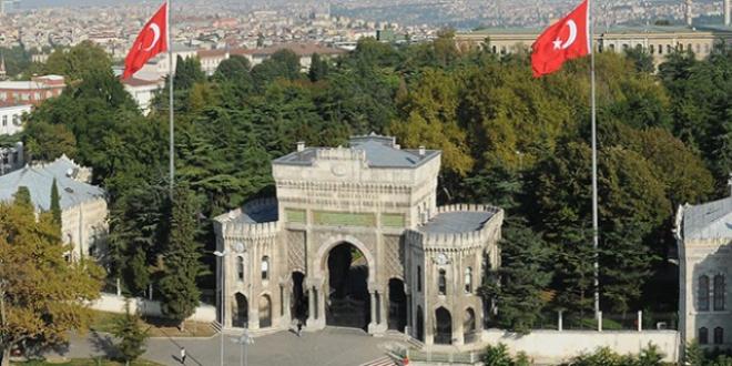 İstanbul Üniversitesi, kimya alanında 2 yeni patent aldı