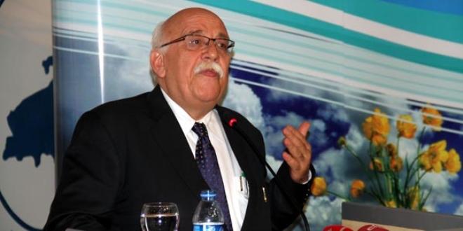 Bu yılki eğitim faaliyetlerinin ana temasını 'Güçlü Türkiye'