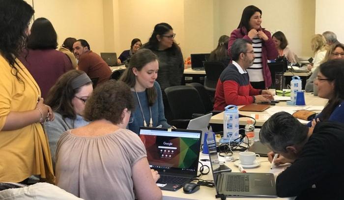 MEF ÜNİVERSİTESİ FLIPPED LEARNING'İ ANLATMAK İÇİN MEKSİKA'DAN DAVET ALDI