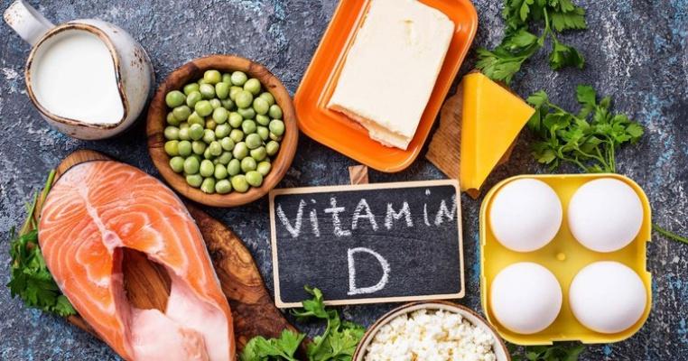 Bağışıklığın formülü D vitamini