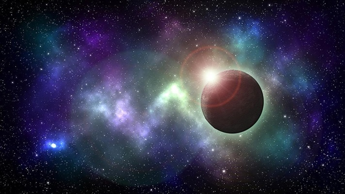Uzayın derinliklerinde yeni keşif!