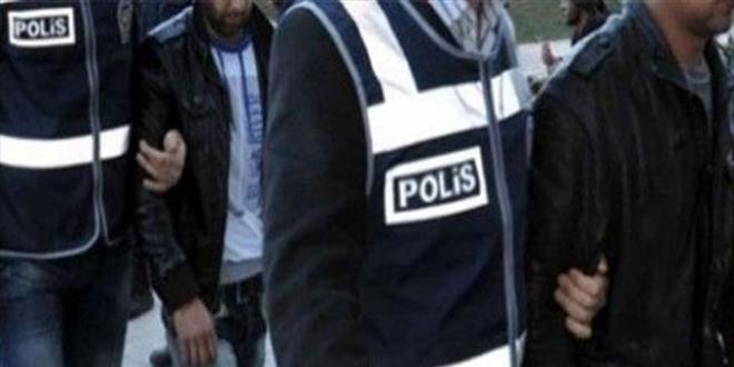 Antalya Üniversitesi Rektörü adliyeye sevk edildi