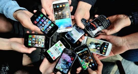 İntiharı Telefonlar Önleyecek