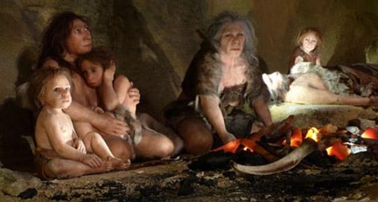 """Neandertallerden Sümerlere """"O""""nun hikâyesi…"""