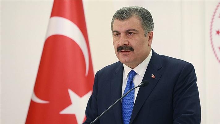 Türkiye'de koronavirüsten ölenlerin sayısı 3'e yükseldi
