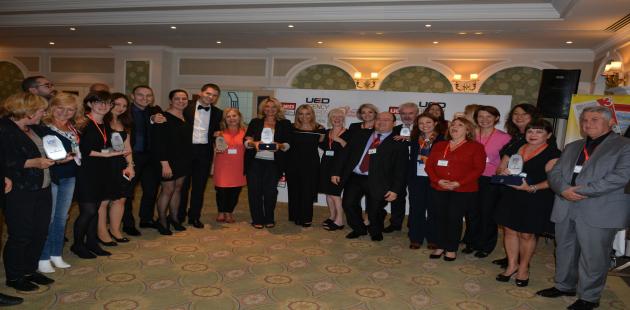 UED Yılın En Başarılı Yurtdışı Dil Okullarını Seçti