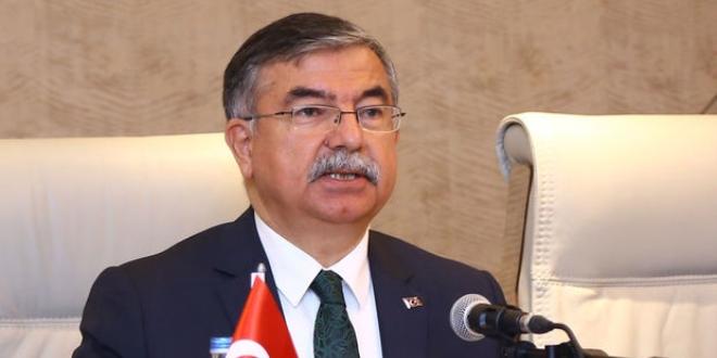 Millî Eğitim Bakanı Yılmaz Bugün Sivas ve Tokat'ta olacak