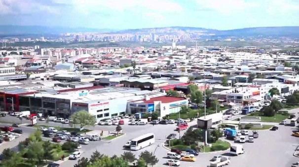 Türkiye'nin sanayi üssü OSTİM, teknik üniversite kuruyor
