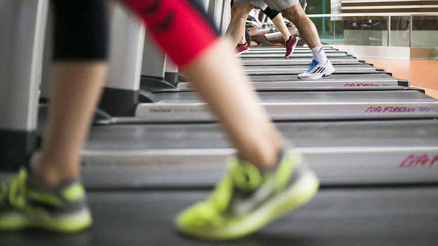 Düzenli fiziksel aktivite diyabet, kalp ve inme riskini azaltıyor
