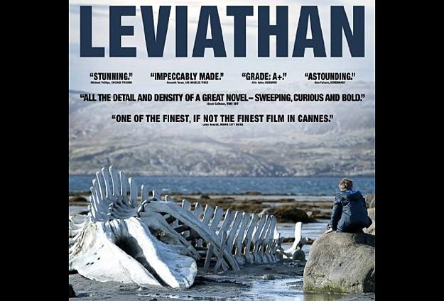 """""""Leviathan"""" 16 Ocak'ta Vizyona Girecek"""