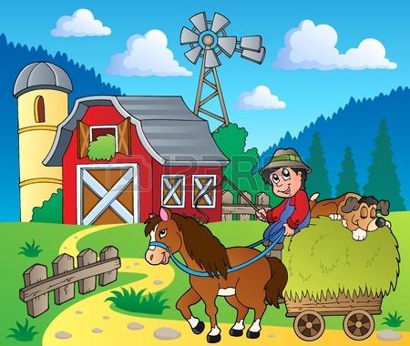 Çiftlik Oyunları ile Kendi Çiftliğini İşlet