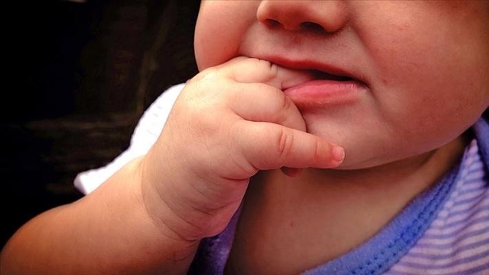 Bebeklerde kazaya bağlı 100 ölümden 7'si nefes borusuna kaçan yabancı cisimden