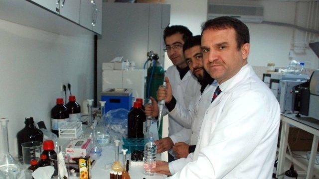 Türk profesörden kansere karşı umut veren çalışma