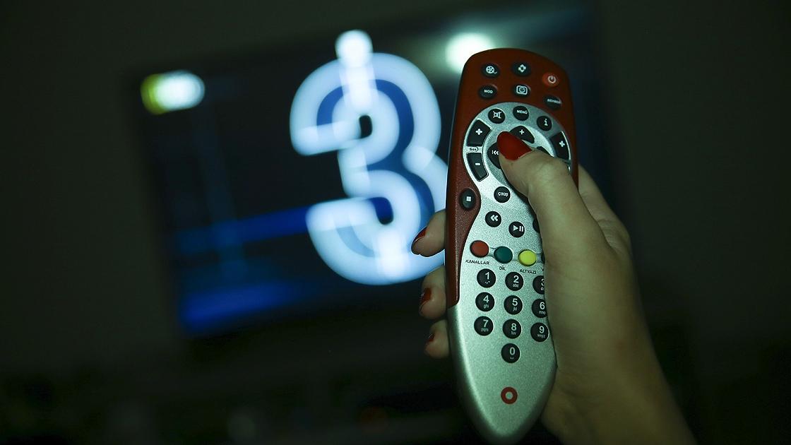 Küresel şirketlerin gözü 'dijital yayın' pazarında