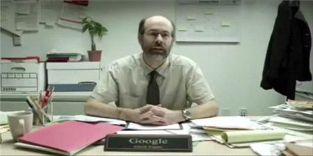 Google Gerçek Bir İnsan Olsaydı?