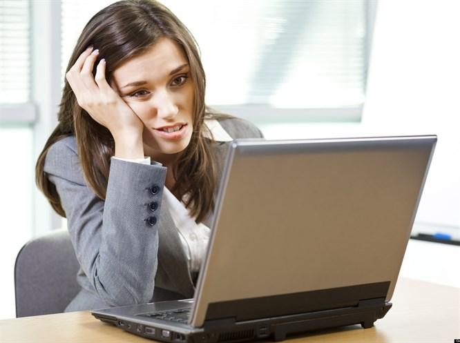 İş Ararken Sıkça Yapılan Hatalar