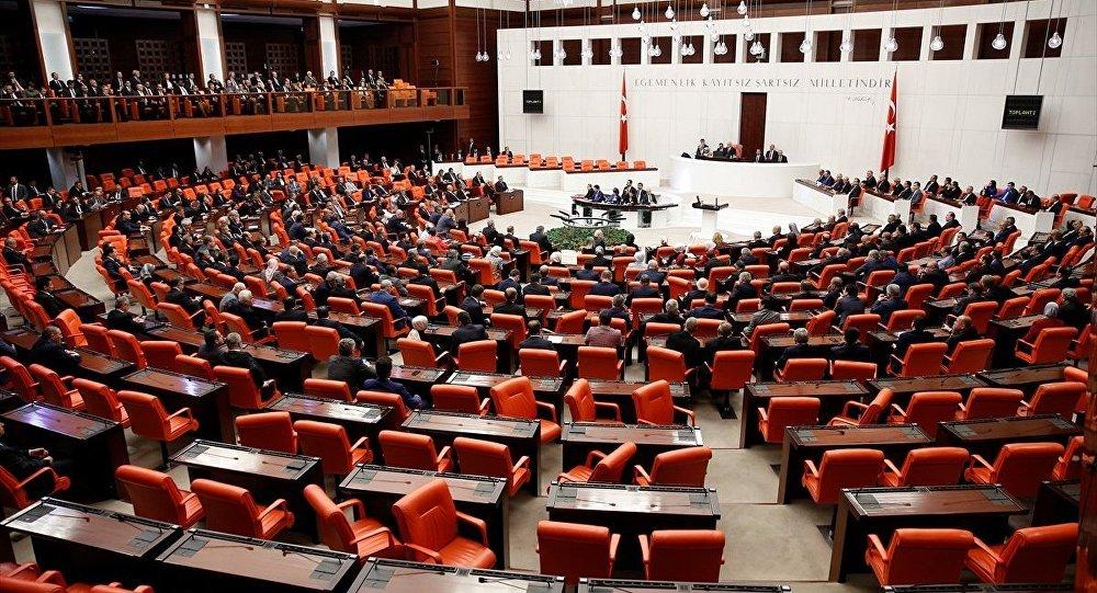 MHP'DEN ÇOCUK HAKLARI KOMİSYONU ÖNERİSİ