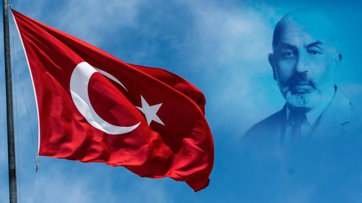 İSTİKLAL MARŞI'NIN KABULÜNÜN 99. YIL DÖNÜMÜ