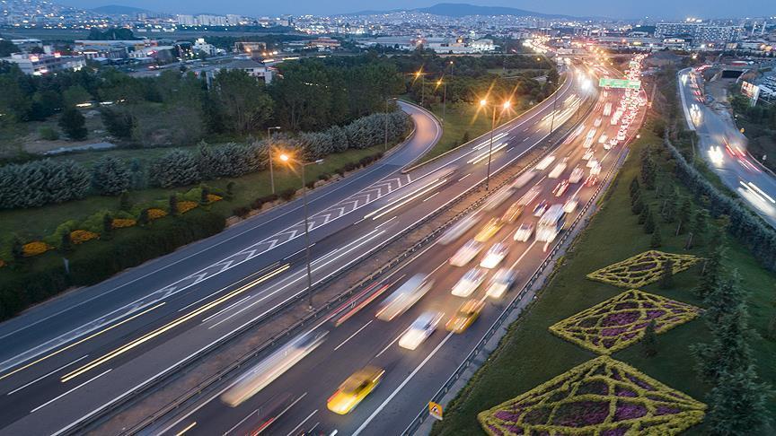 700 bin öğrenciye trafik eğitimi