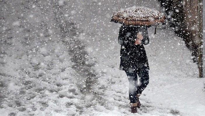 Meteoroloji uyardı: Bu bölgelere kar yeniden dönüyor