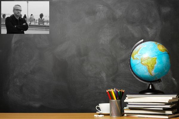 İnsanlığın Siyasi Kırılmalardan Daha Az Zarar Görmesi Eğitimle Sağlanabilir