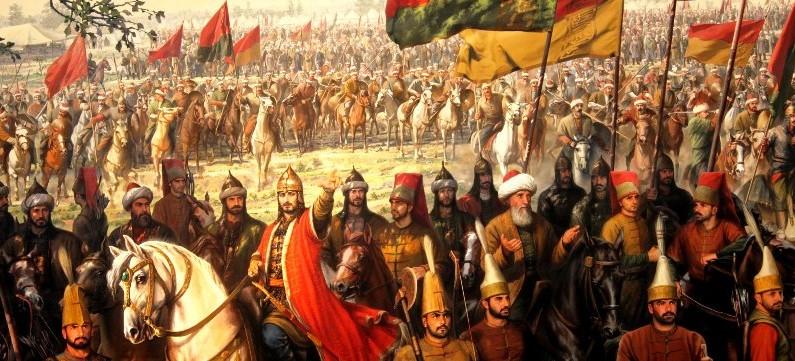 Osmanlı Devletinin Resmi Dili Türkçeydi, Padişahlar da Türkçeciydi