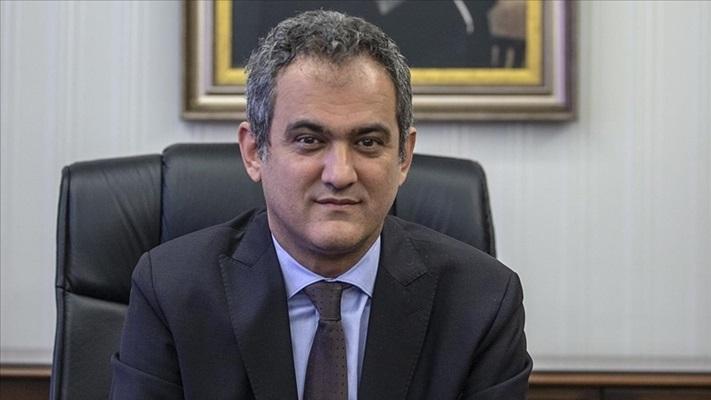 """""""Afet bölgesindeki okullar yeni eğitim öğretim döneminde hazır olacak"""""""