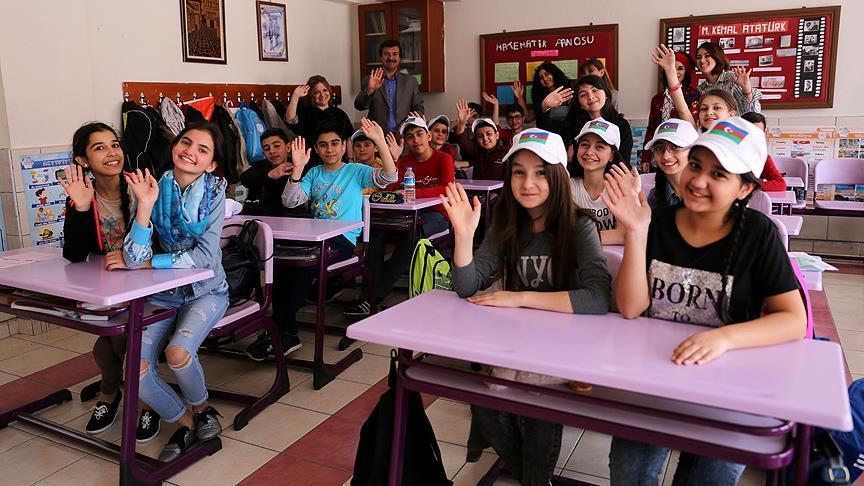 Eğitim kurumlarındaki sosyal etkinliklere düzenleme yapıldı
