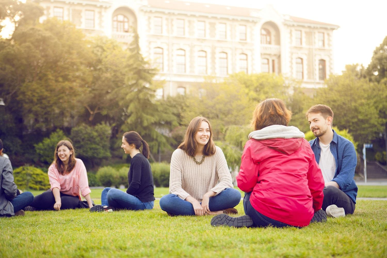 Boğaziçi Üniversitesi Tanıtım Dönemi Başlıyor
