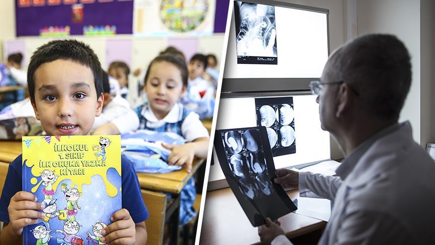 Eğitim ve sağlığa ne kadar devlet harcaması yapıldı?