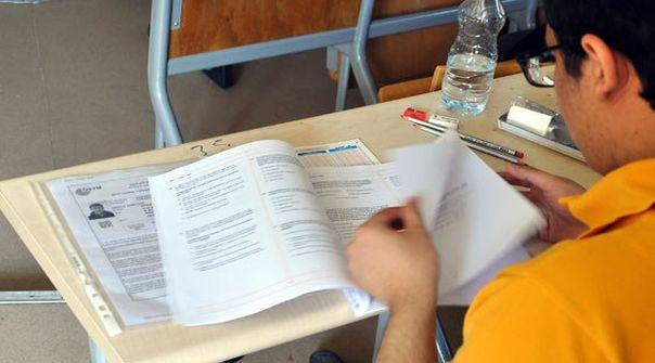 LYS matematik sınavına dava!