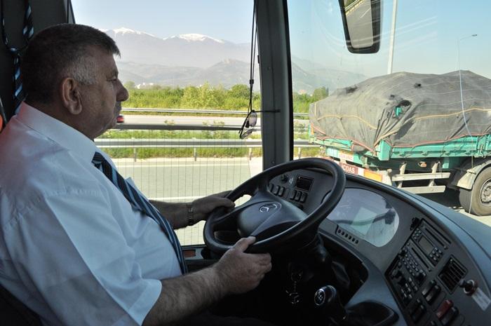Otobüs Kaptanlığı (2 Yıllık) 2019 Taban Puanları ve Başarı Sıralamaları