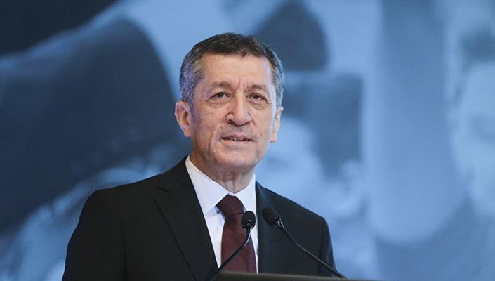 Millî Eğitim Bakanı Selçuk bugün Ankara'da