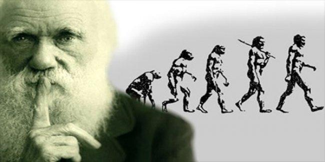 Müfredatlar değişti. Evrim Teorisi sizlere ömür…