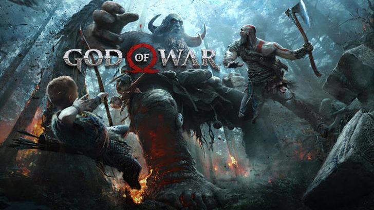 God of War için önemli güncelleme