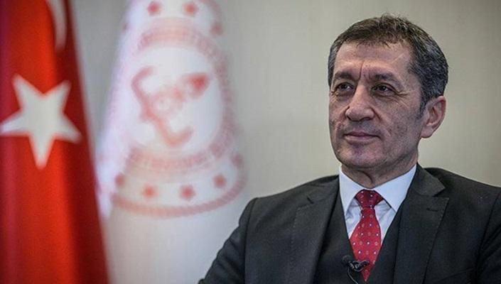 Millî Eğitim Bakanı Selçuk bugün Gaziantep'de