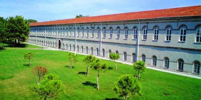 """Yıldız Teknik Üniversitesi """"Tanıtım Günleri"""" Başlıyor"""