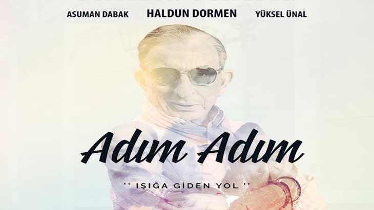 """""""ADIM ADIM"""" HİNDİSTAN VE AMERİKA'DA ENGELLERİ AŞIYOR!"""