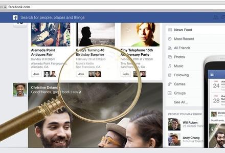 Facebook'tan yeni bir atak daha: Haber kaynağında özelleştirme