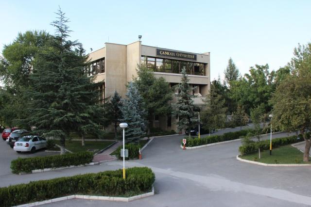 ÇANKAYA, VAKIF ÜNİVERSİTELERİ ARASINDA 5. SIRADA
