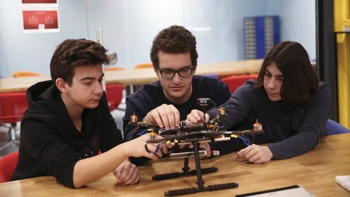 Deneyap Teknoloji Atölyeleri binlerce öğrenciye keşfetme tutkusu kazandırıyor