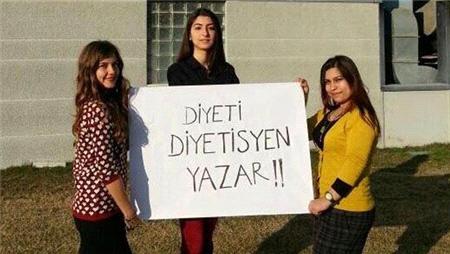 Öğrencilerden Diyetisyan Klibi