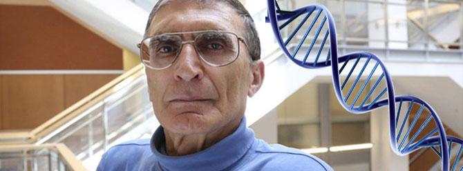 Nobelli Aziz Sancar yeni buluşunu açıklayacak
