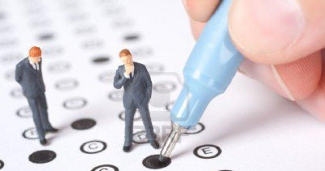 MEB Unvan Değişikliği Sınavında Hatalı Soru İddiası